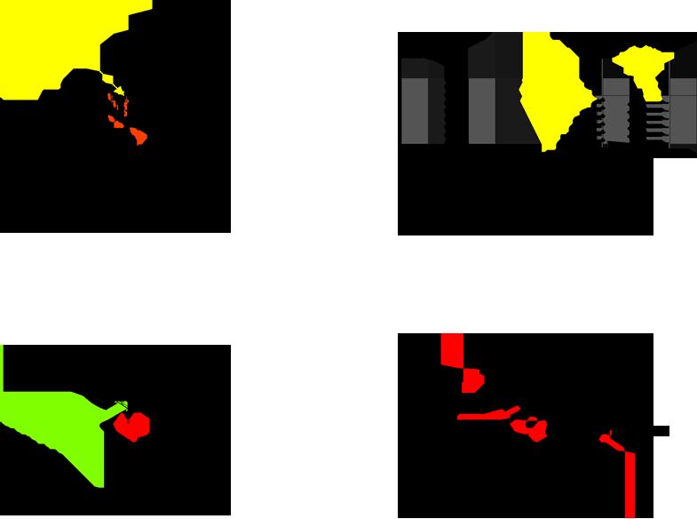 diagrammen voor toelichting van de woning